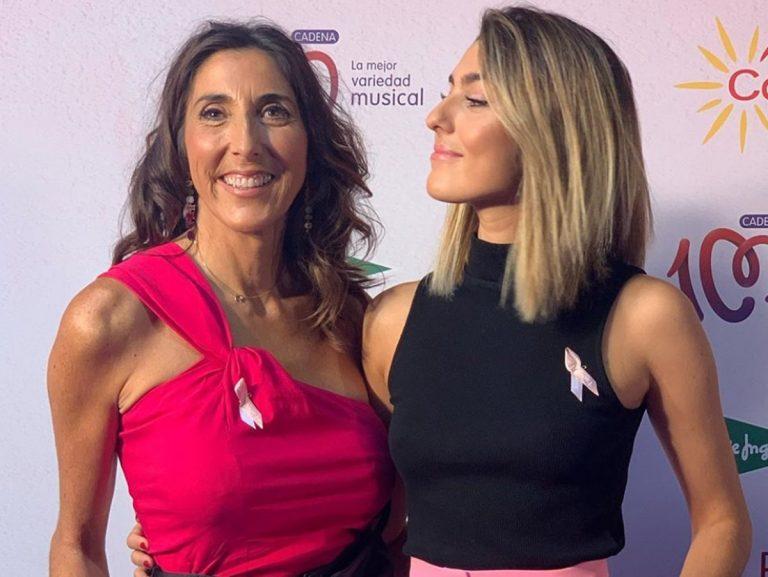 Paz Padilla y Anna Ferrer coinciden con el mismo look (y el resultado nos encanta)
