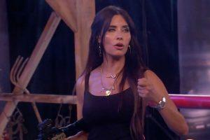 Pilar Rubio habla de sus cuatro hijos en su vuelta a 'El Hormiguero': «Estoy desquiciada»