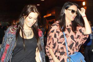 Pilar Rubio disfruta de un «planazo» con Vania Millán, pero sin Lorena Gómez