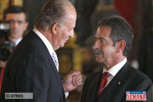 La gran decepción de Miguel Ángel Revilla con el rey Juan Carlos