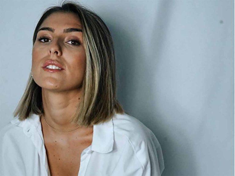 Los 5 looks de Anna Ferrer Padilla para ir a clase (que sirven para todo)