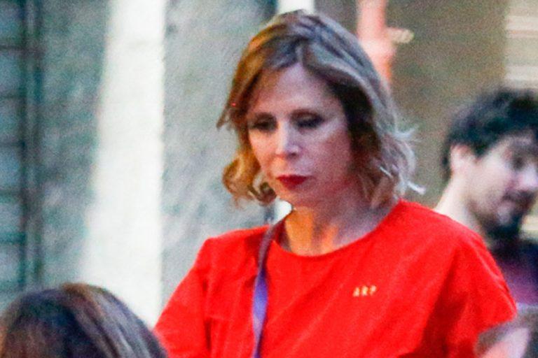 Agatha Ruiz de la Prada, tras el robo de su ropa: «Estoy mosqueada. Es todo muy turbio»