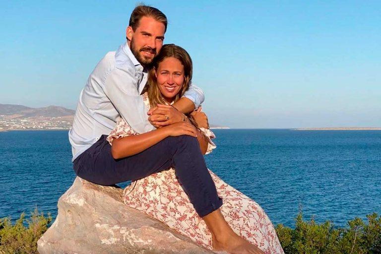 Nueva boda en la Casa Real griega: ¡el primo del Rey Felipe se casa!
