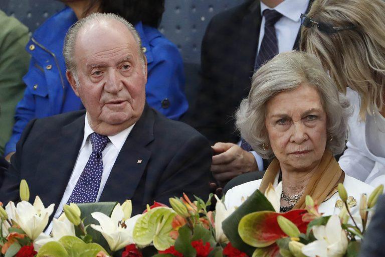 'Hormigas blancas': Los dos intentos de divorcio del rey Juan Carlos