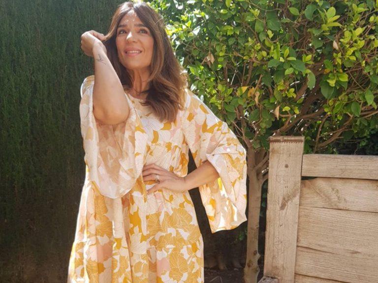 El cambio de look de Raquel Bollo para seguir las «nuevas tendencias de color»