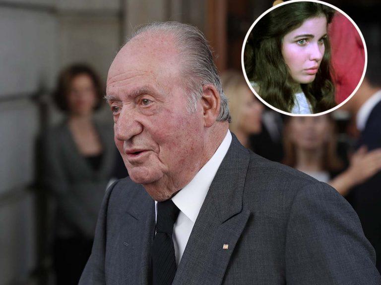 La escabrosa historia de otra supuesta «amiga entrañable» del rey Juan Carlos que murió embarazada