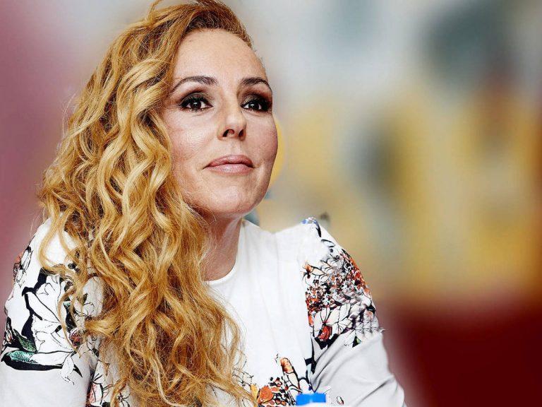 Rocío Carrasco cuenta todo sobre la agresión que ocultó de su hija, Rocío Flores: «No quería que le cayeran más cosas»