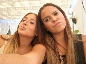 Fotos del día: la prueba de que Rocío Flores y Gloria Camila están más en contacto de lo que pensamos