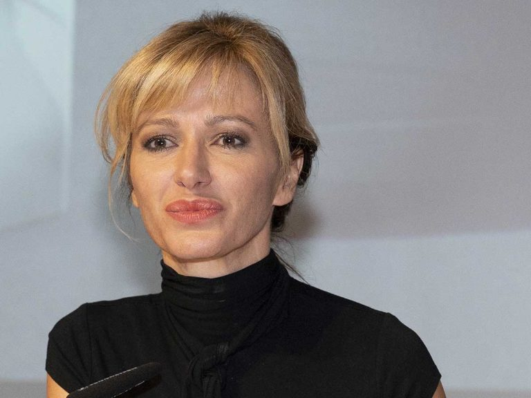 Susanna Griso denuncia públicamente haber sufrido acoso sexual: «Fue en el metro y tuve que gritar»