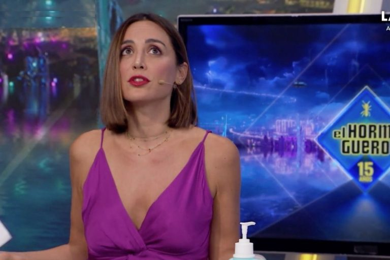 Tamara Falcó: «Odio el olor del metro»