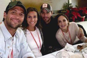 Por fin sabemos qué tipo de relación tienen Tamara Falcó y su cuñado, Fernando Verdasco