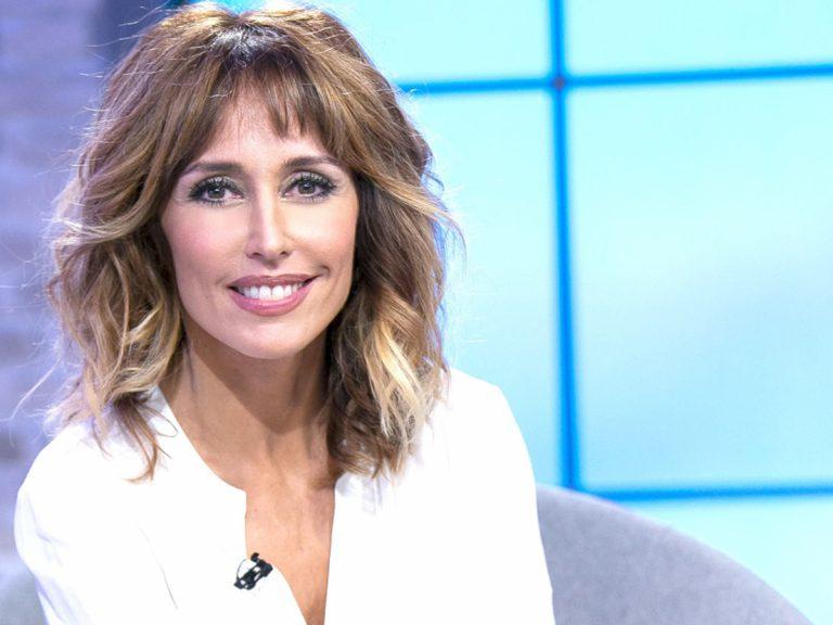Emma García, contagiada de coronavirus: sabemos quién será su sustituta en 'Viva la vida'