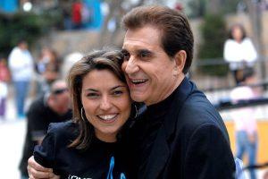 Andrés Pajares responde a las «patéticas palabras» de su hija Mari Cielo