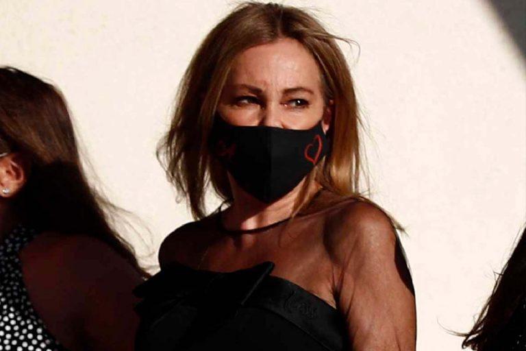 La lucha titánica de Ana Obregón: Sus amigos cuentan cómo se encuentra tras la muerte de Álex Lequio