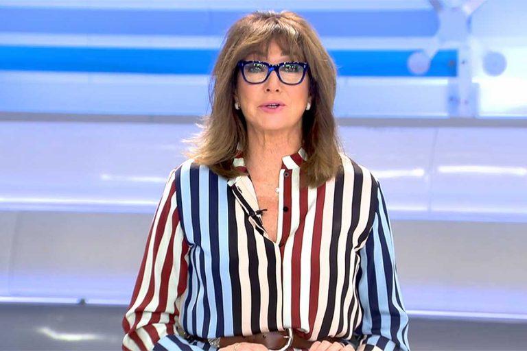 Ana Rosa Quintana sale en defensa de Chabelita Pantoja: «Le van amargar el concurso»