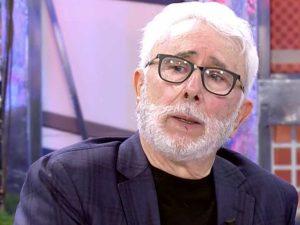 Andrés Caparrós, ilusionado con su nuevo proyecto profesional