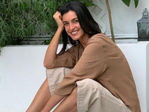 Blanca Romero se corta la melena… Y este es el resultado