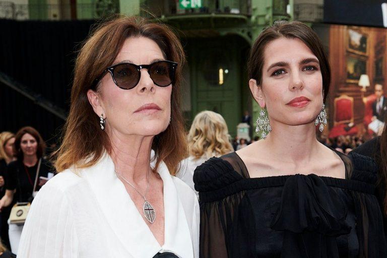 Carlota Casiraghi y Carolina de Mónaco, sin filtros: De su orgullo monegasco a las dificultades de ser mujer