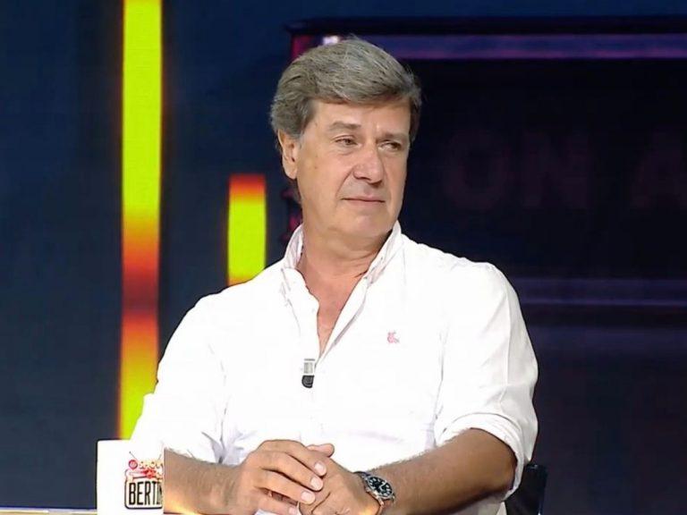 Cayetano Martínez de Irujo habla por primera vez de su relación con sus hijos