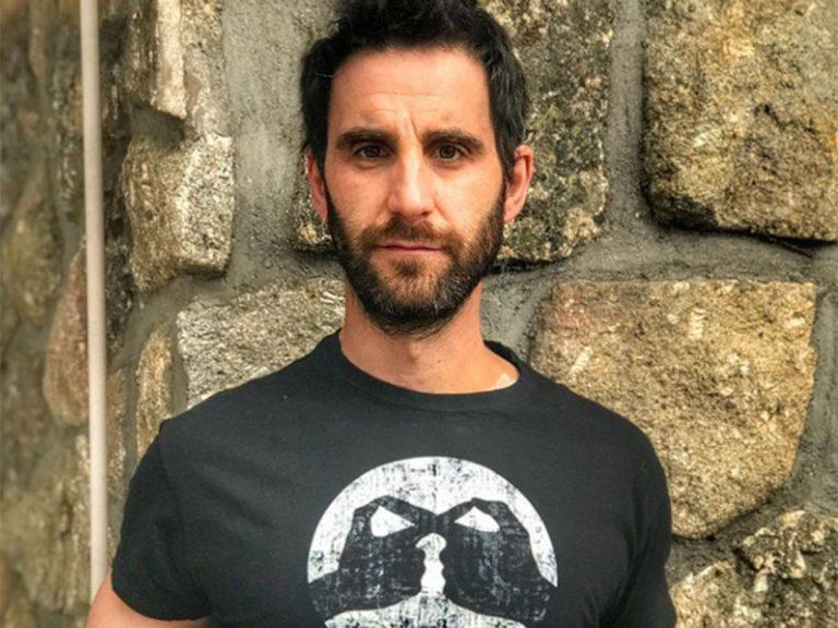 Dani Rovira presume de cuerpazo de gimnasio tras superar el cáncer
