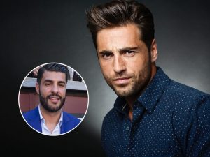 Miguel Torres le da la estocada final a David Bustamante: le roba su 'mejor amigo', Poty