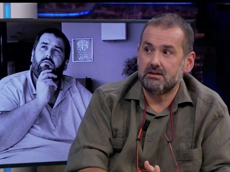 El Hormiguero: El chef David de Jorge (Robin Food) revela cómo perdió 267 kilos
