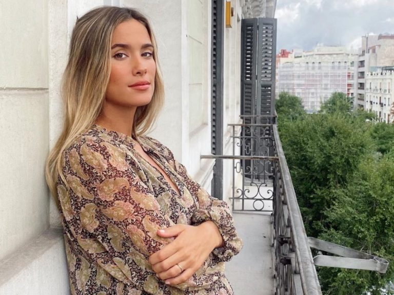 María Pombo cumple 26 años: Las claves de estilo de la influencer del momento
