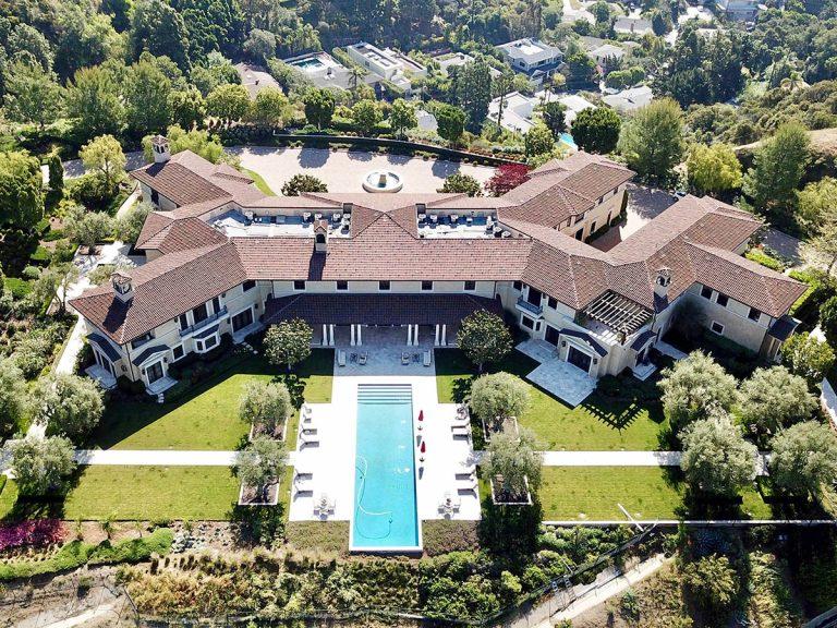 Un intruso asalta (dos veces) la casa de Harry y Meghan Markle en California