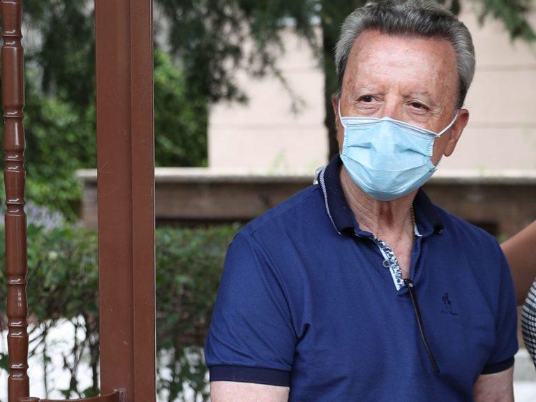 José Ortega Cano defiende a su hija Gloria Camila tras los durísimos ataques de Michu