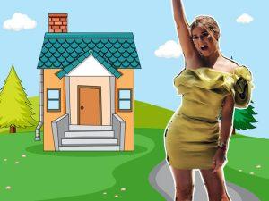 La increíble casa de Elena Tablada te va a enamorar: te mostramos foto a foto todos sus rincones