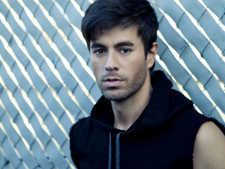 Enrique Iglesias, el mejor artista latino de todos los tiempos, según Billboard Latino