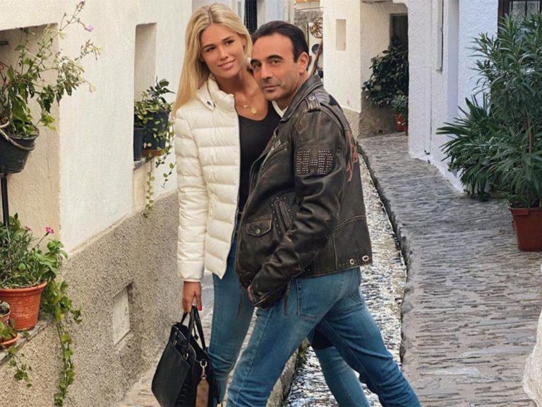 El detalle que ha pasado desapercibido de la última foto de Enrique Ponce y Ana Soria
