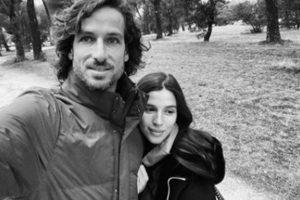 La escapada de desconexión de Feliciano López y Sandra Gago en la recta final de su embarazo