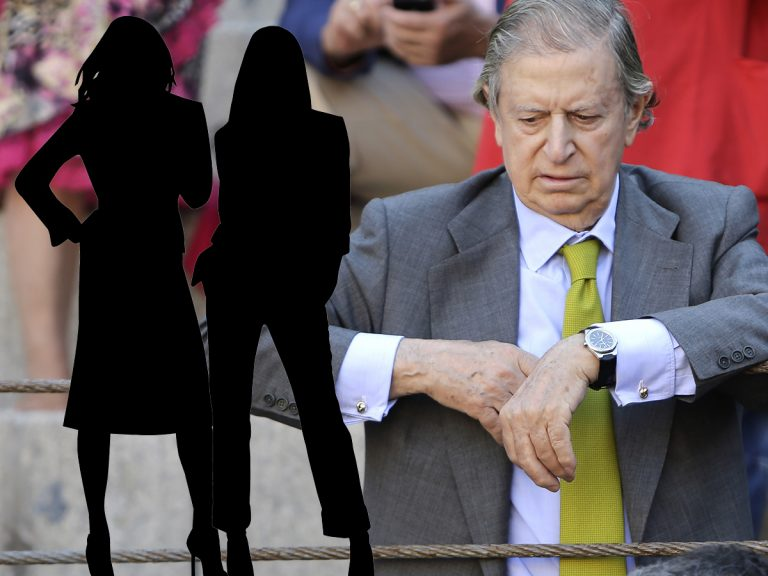 Esther Koplowitz y Marta Chávarri, las dos mujeres que marcaron la vida de Fernando Falcó