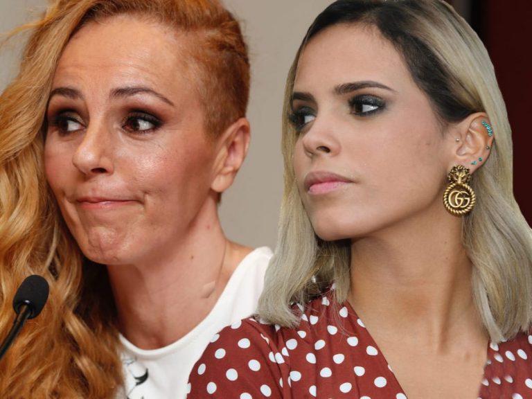 Rocío Carrasco revela por fin el motivo de su distanciamiento con Gloria Camila