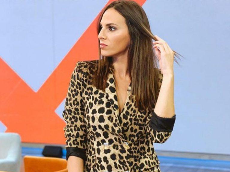 La curiosa obsesión de Irene Rosales a la hora de elegir estilismo