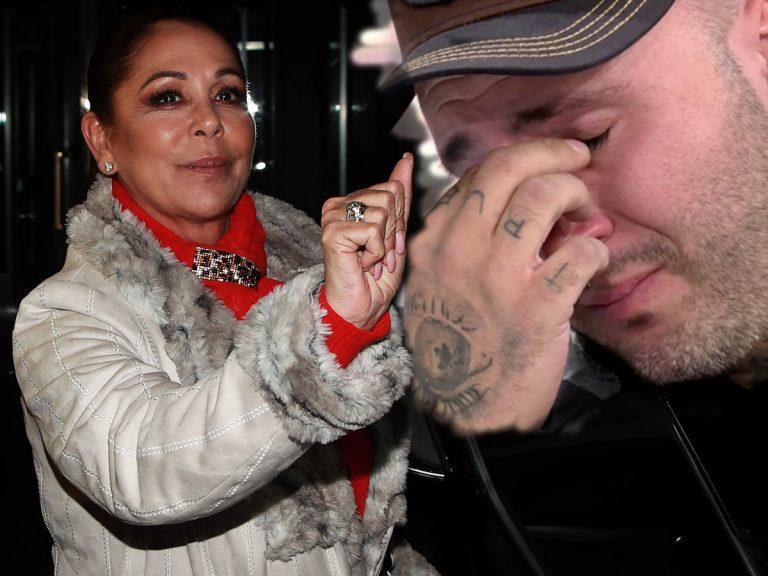 Las pautas que debe seguir Isabel Pantoja para salvar a su hijo, Kiko Rivera, de la depresión