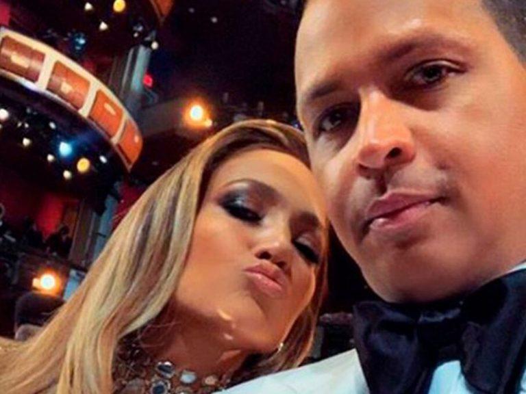 El divertido vídeo con el que el novio de Jennifer López deja claro que bailar no es lo suyo