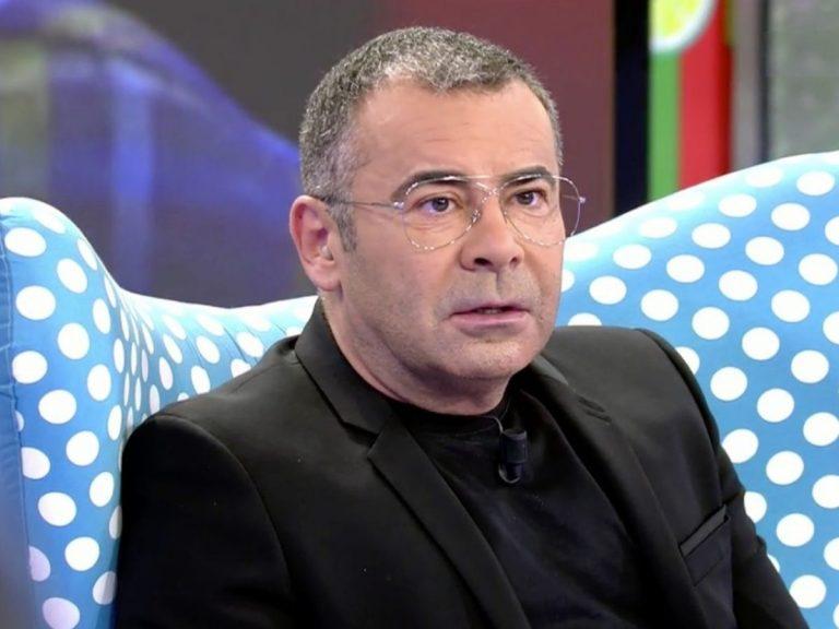Nuevo ataque de Jorge Javier Vázquez al clan Campos y su «manía persecutoria»