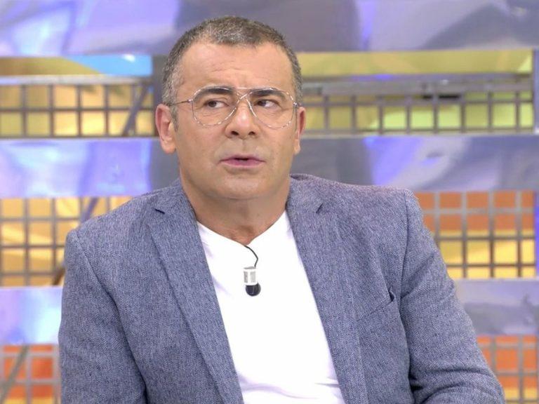 Jorge Javier Vázquez explica por qué se siente «liberado» tras romper su amistad con María Teresa Campos