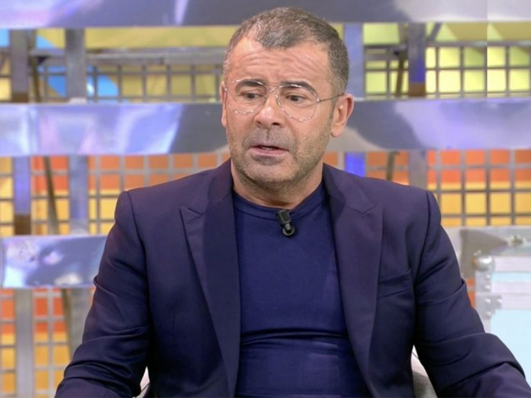 Jorge Javier Vázquez explota contra María Teresa Campos: «Me ha maltratado»