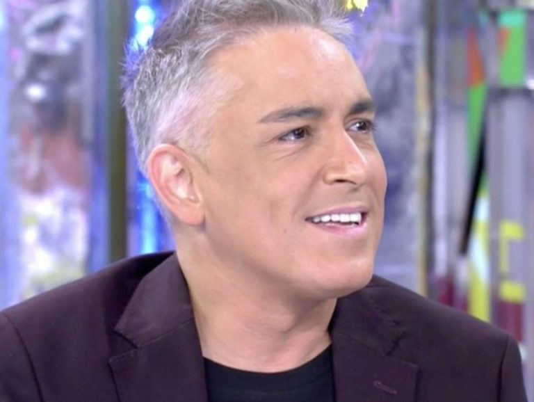 Kiko Hernández se confiesa: «Soy asexual»