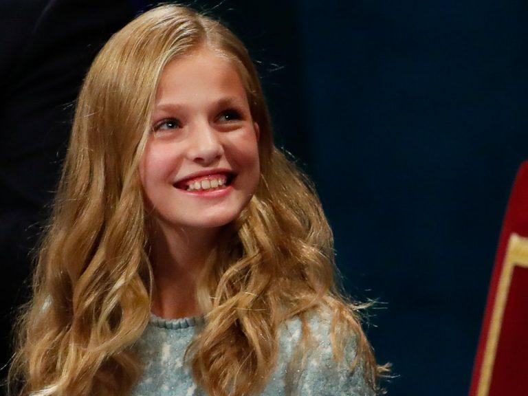La Princesa Leonor estudiará el Bachillerato en Gales por 76.500 euros al año