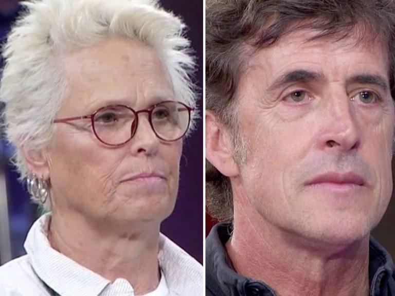 Lucía Dominguín y Pedro Delgado, expulsados de 'MasterChef Celebrity 5'