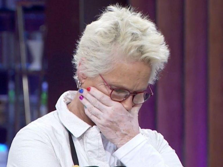 La enfermedad de Lucía Dominguín que ha provocado su expulsión de 'MasterChef Celebrity'