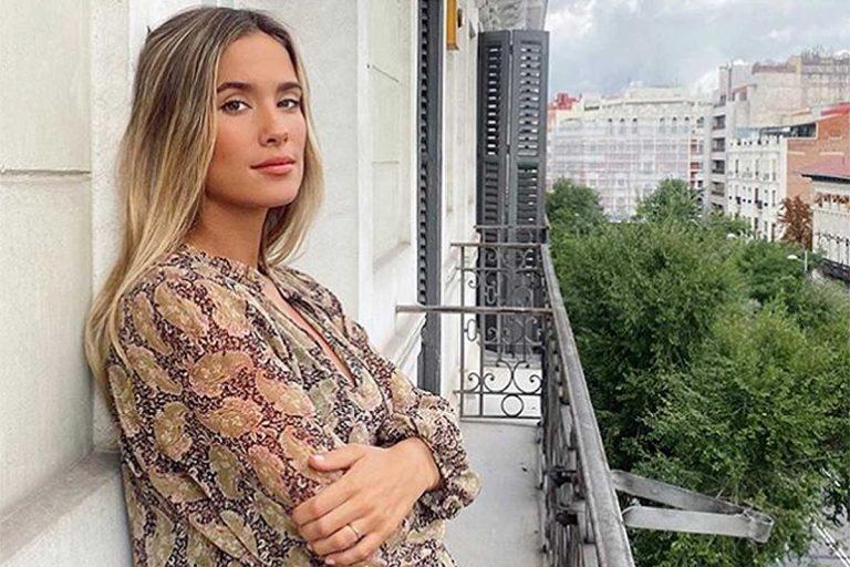 La confesión de María Pombo: «Llevo un año yendo al psiquiatra»