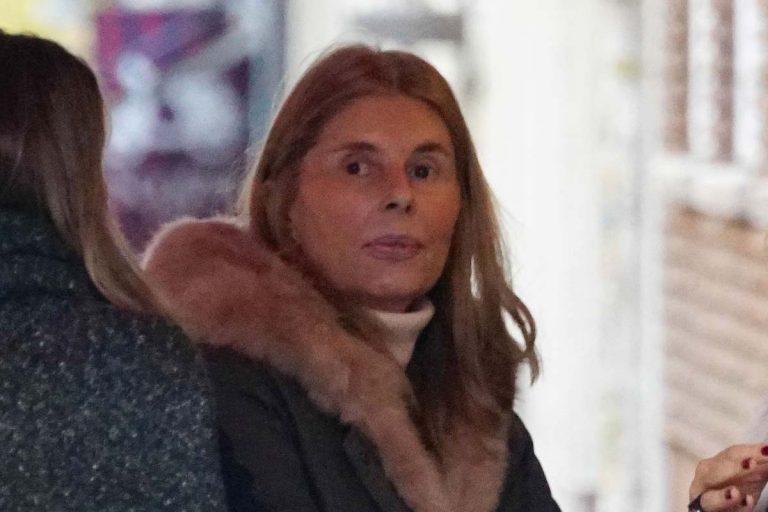 Los motivos por los que Marta Chávarri no fue al funeral de su ex, Fernando Falcó
