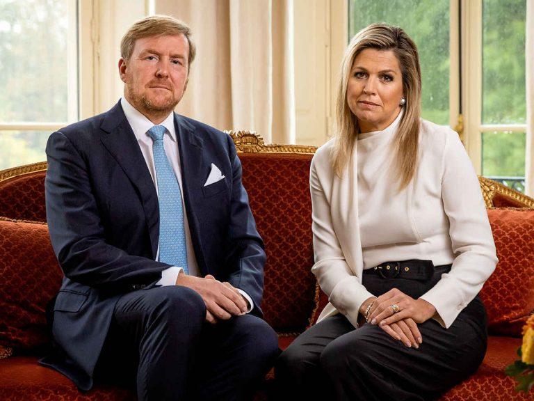 Guillermo y Máxima de Holanda piden perdón a su pueblo por su viaje a Grecia