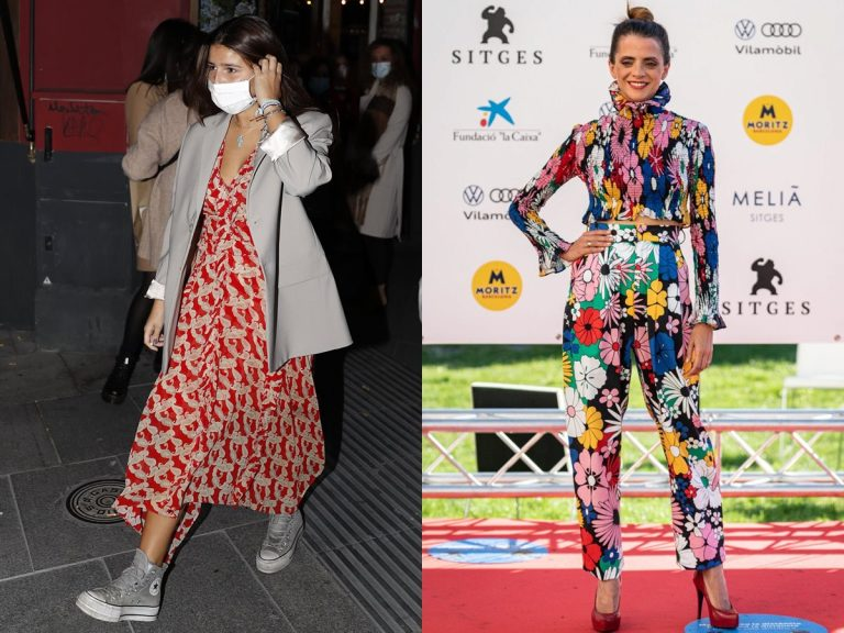 Las famosas mejor y peor vestidas de la semana son…