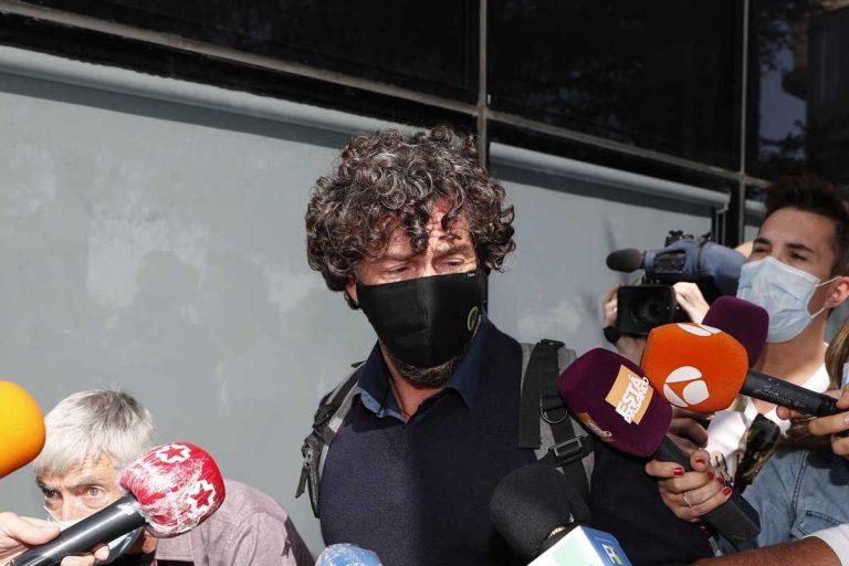Nacho Palau revela todos los detalles de su tenso cara a cara con Miguel Bosé: «Ha sido complicado»